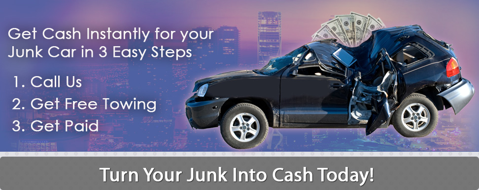 Cash For Junk Cars Davie,